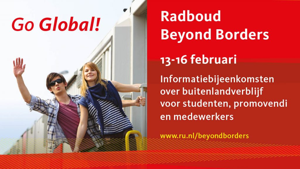 Radboud Beyond Borders