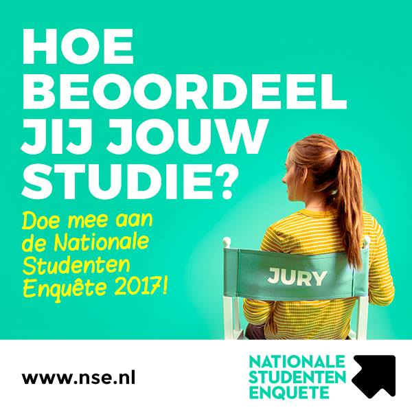 Nationale Studenten Enquête