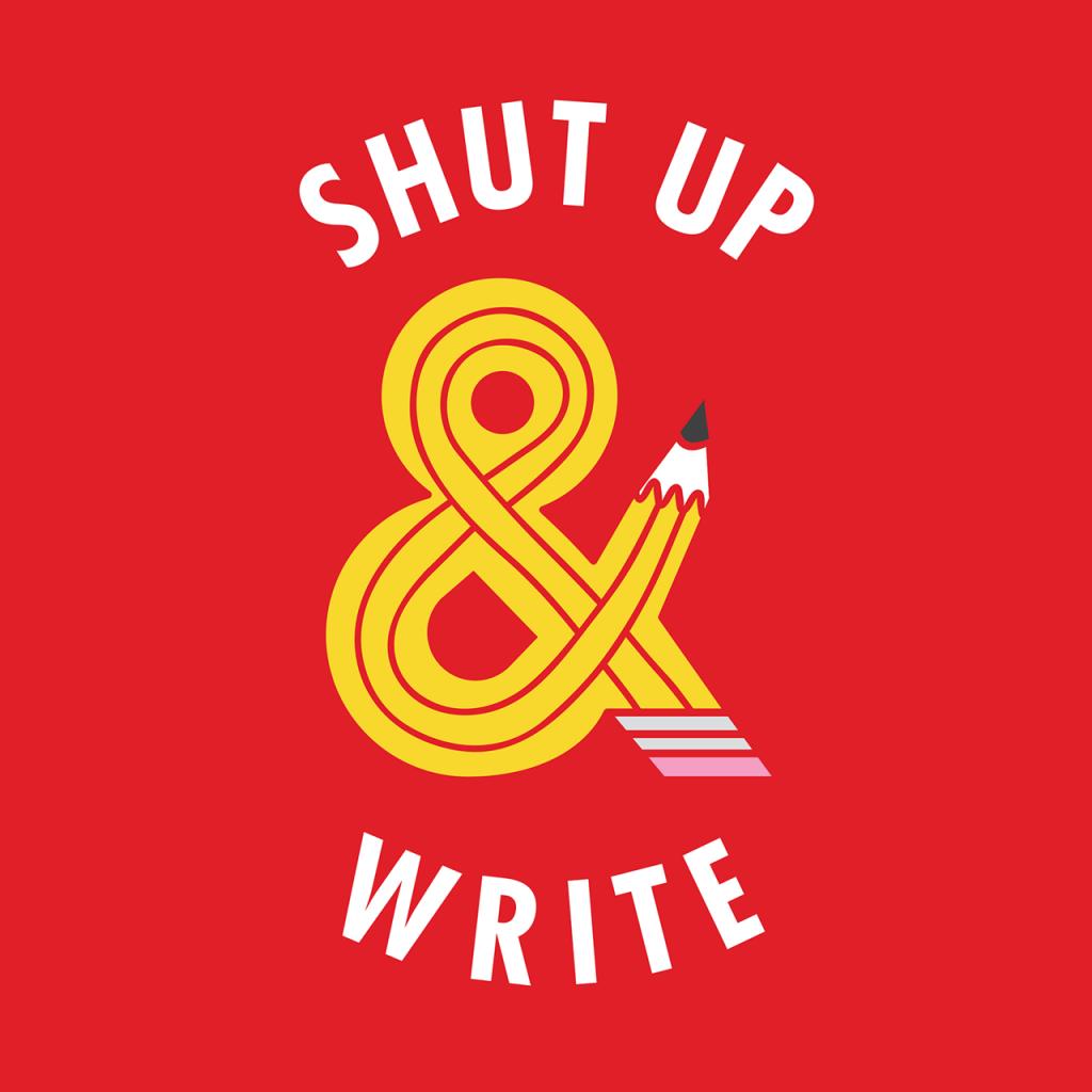 Shut Up & Write Nijmegen van start