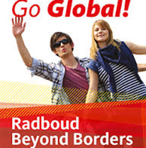 Studie en stage in het buitenland – Radboud Beyond Borders