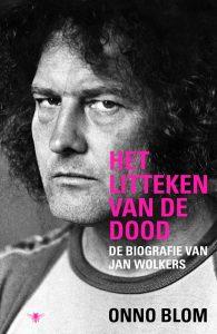 Dinsdag 24 oktober: Lezing Onno Blom over nieuwe biografie Jan Wolkers