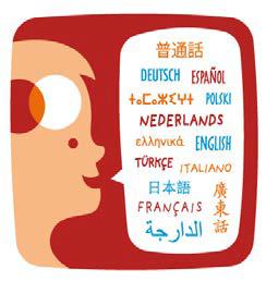 Spreek je Nederlands en Duits of Nederlands en Engels en wil je €20,- verdienen? Kijk dan hier of je mee kan doen aan ons onderzoek!