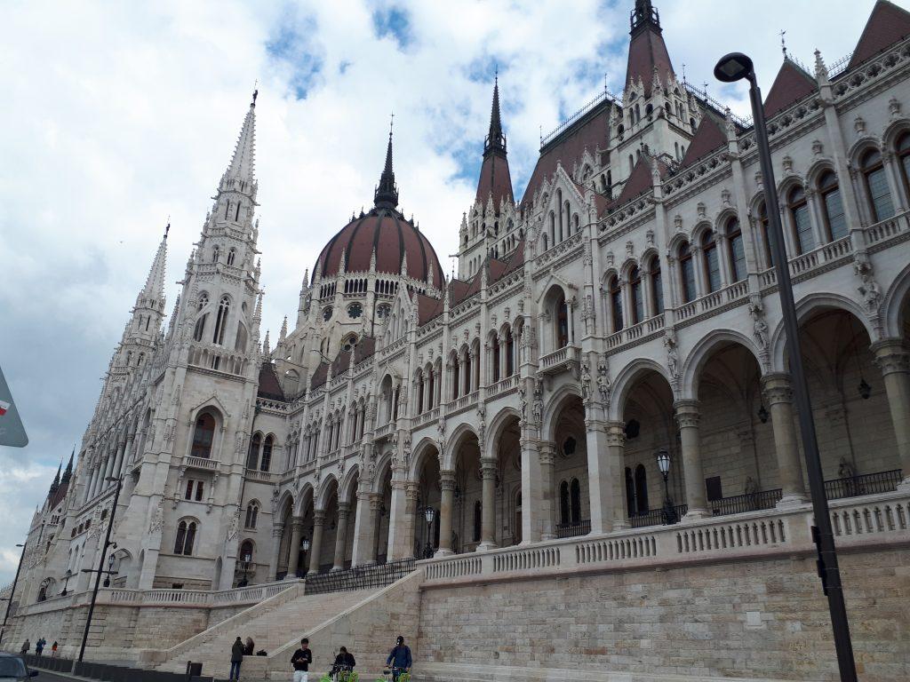 De studiereis naar Boedapest door de ogen van de docentbegeleiding