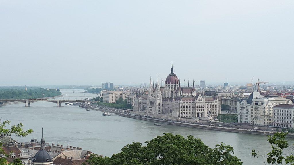De studiereis naar Boedapest door de ogen van de redactie