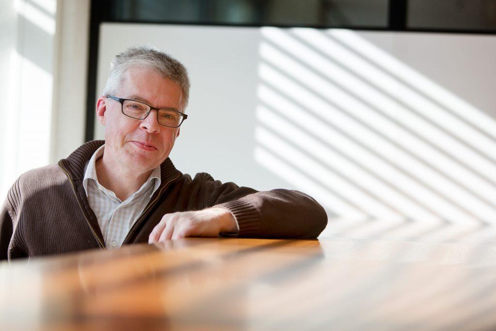 Kennismaken met kenners: Johan Oosterman