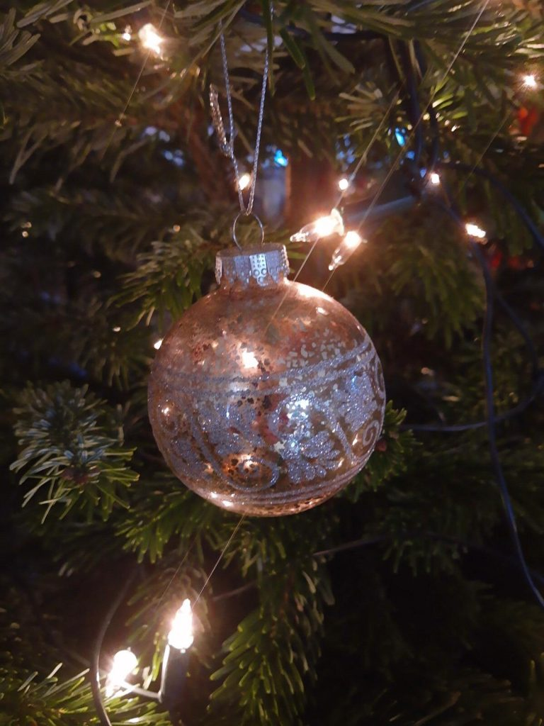 Sfeerverslag van de NTC-activiteit bij uitstek: het kerstfeest!